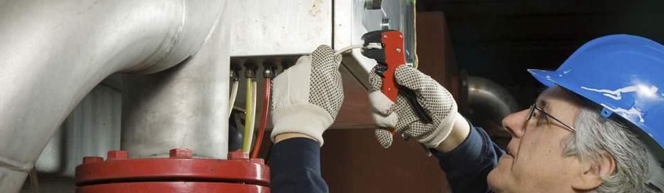 CV ketel vervangen door monteur